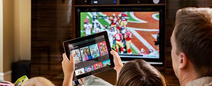 tv op tablet